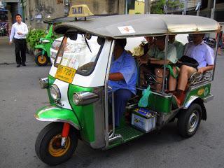 Malinteso memorabile - Bangkok, Thailandia