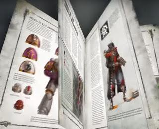 Imperium Nihilus: Vigilus Defiant - analisi del trailer e informazioni da Warhammer World