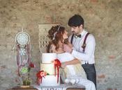 [Consigli Matrimonio] Matrimonio d'inverno: contro