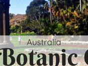Royal Botanic Garden: cuore verde Sydney