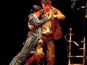 tango parole, particolare regia MARINE GALSTYAN PORTE CHIUSE coinvolge pubblico COMETA Roma