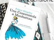 RECENSIONE Cenerentola Manhattan Felicia Kingsley Newton Compton Editori