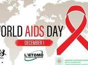dicembre 2018: Incontro informativo HIV, AIDS PrEP
