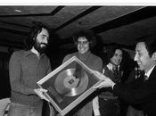 PFM: accadeva novembre 1975 Giappone