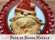 Pane Babbo Natale