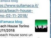 blog Sull'amaca Telegram