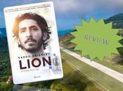 LION STRADA VERSO CASA SAROO BRIERLEY RECENSIONE
