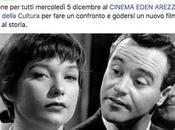 Generazioni confronto Cinema Eden Arezzo