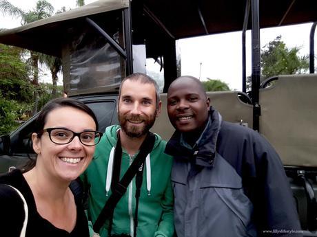 Safari fotografico nel Parco Kruger, un sogno realizzato