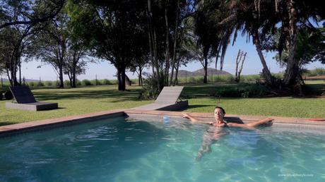 hotel hamilton's lodge sudafrica