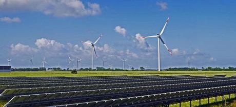 rinnovabili elettriche