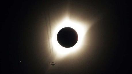Vogliono oscurare il Sole contro il riscaldamento globale