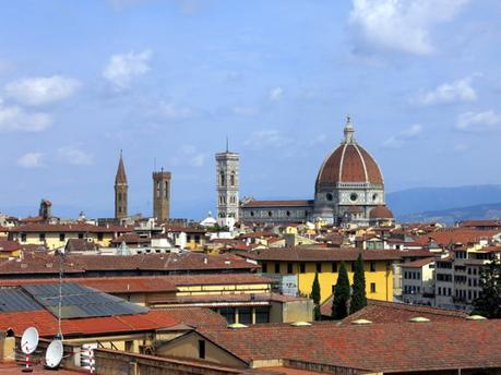 Passeggiate di Lana – Firenze per appassionati di gomitoli