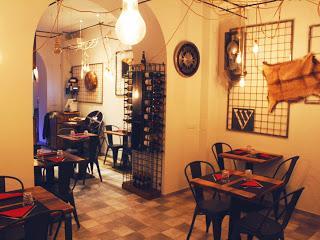 Apre a Milano il primo ristorante vichingo d'Italia: Valhalla, La brace degli dei