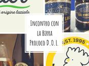 Incontro birra Proloco D.O.L.