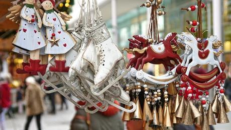 Mercatini di Natale: i più originali per bambini