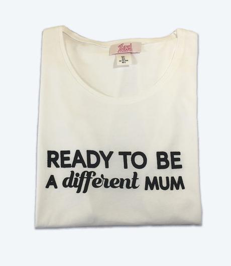 t shirt mamma rock