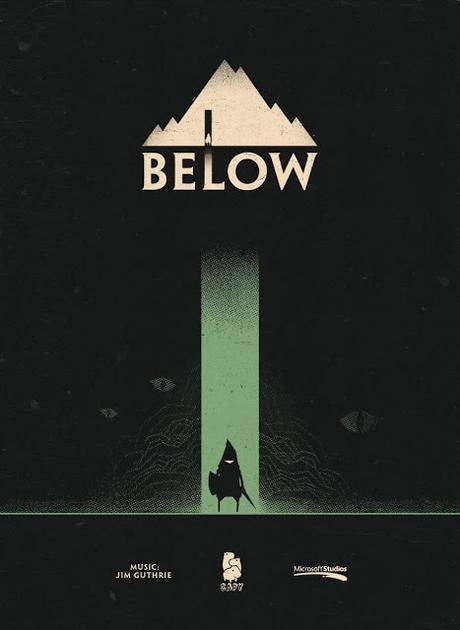 Below di Capy Games in uscita la prossima settimanaI