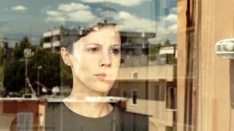 Ride(re) di una lacrima: l'esordio alla regia di Valerio Mastandrea