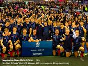Grassroots: George Watson's Merchiston vincono Schools Finals 2018