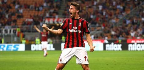 """Milan, Borini: """"Gattuso è unico, Suso un leader. Ecco cosa ci serve per andare in Champions e vincere l'Europa League"""""""