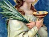 leggenda Santa Lucia