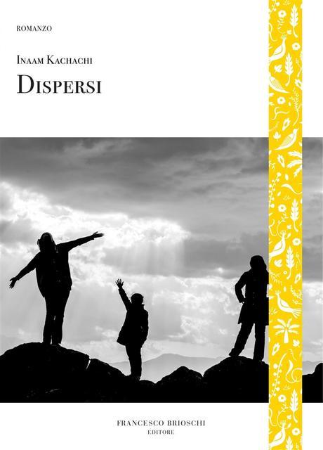 """""""Dispersi"""" di Inaam Kachachi è un romanzo sull'Iraq di oggi e sulle migrazioni"""