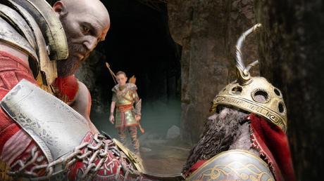 Come God of War è riuscito a portare una ventata di novità alla serie per ps4