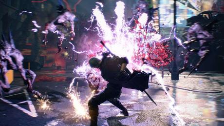 Devil May Cry 5, la demo disponibile da domani?