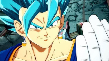 Dragon Ball: Gogeta sfida Vegeth, ecco chi vince tra i due - Notizia