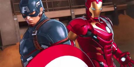 Marvel Ultimate Alliance 3, l'anteprima - Anteprima - NSW
