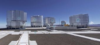 Mavis: una rivoluzione per l'astronomia ottica