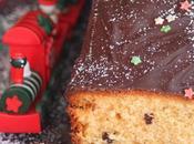 Cake Speziato Confettura Albicocche