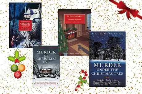 #TWELVEDAYSOFCHRISTMAS - Giorno 2: mistery crime di Natale