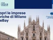imprese storiche Milano approdano eBay