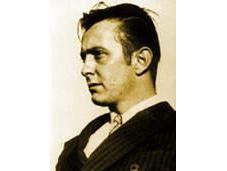 vecchio Arturo Bandini, della banda
