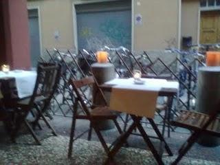 Osteria Le Streghe - Via Remorsella 18a - Bologna