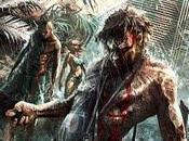 Dead Island cover videogioco