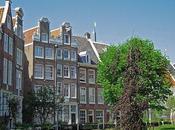 Amsterdam. Beijnhoff hofijes