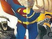 Justice League: Crisis earths