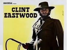 straniero senza nome Clint Eastwood (1973)