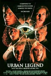 Urban Legend (USA 1998)