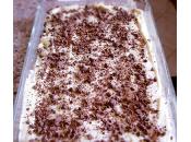 Tiramisù cocco cacao