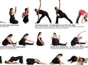 posizioni yoga durante gravidanza