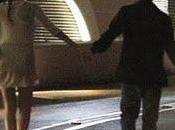 Leonardo Caprio Blake Lively: notte passione, spinello balcone