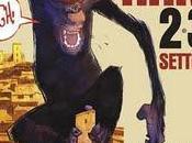 Comunicato stampa: narnia fumetto sesta edizione
