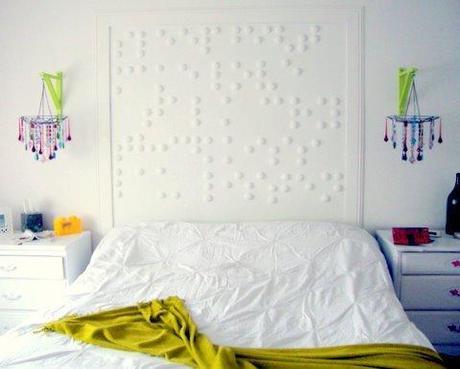 Testiera del letto fai da te 2 paperblog - Letto contenitore fai da te ...