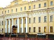 Palazzo Yussupov: bello pericoloso