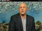 """Maurizio Crozza Maggio Ballarò dopo elezioni. bunca bunga contrario""""!"""