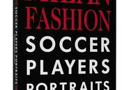 Milan Fashion Soccer Players Portrait